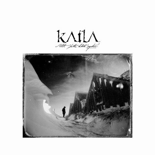 Katla. - Allt Þetta Helvítis Myrkur - CD-Cover