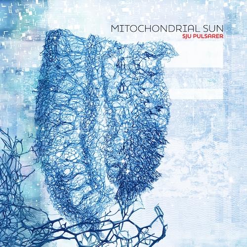 Mitochondrial Sun - Sju Pulsarer - Cover