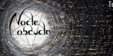 Cover - Nocte Obducta