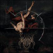 Thron - Pilgrim - CD-Cover