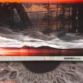 Inspirit - Moon (EP) - CD-Cover