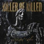 Killer Be Killed - Reluctant Hero - CD-Cover