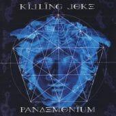 Killing Joke - Pandemonium - CD-Cover