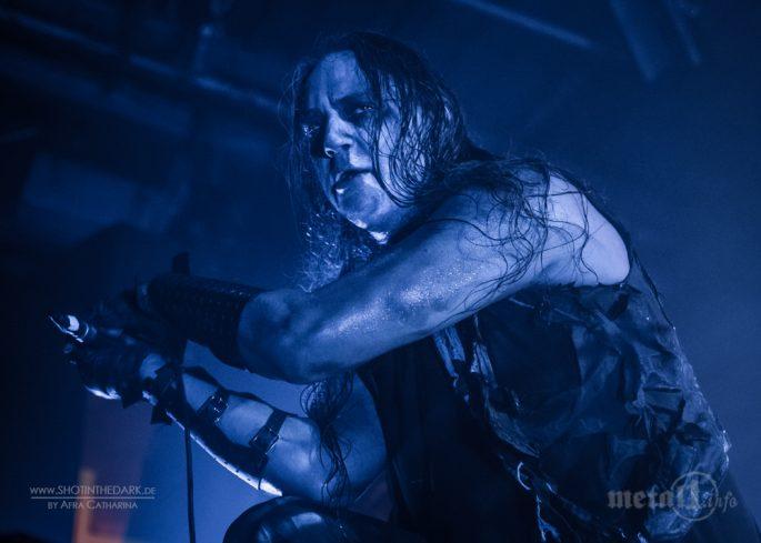 Cover - Marduk