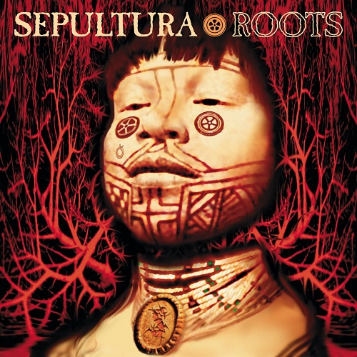 Cover - Sepultura – Roots
