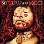 Sepultura - Roots - CD-Cover