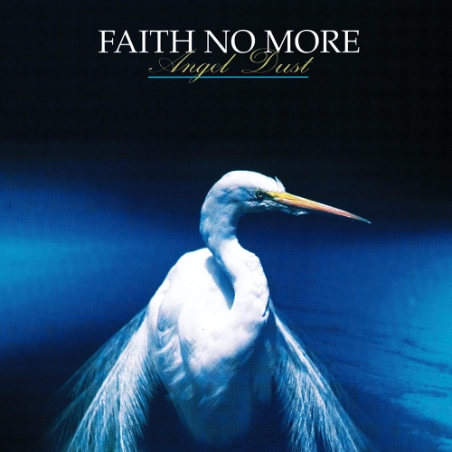 Cover - Faith No More – Angel Dust