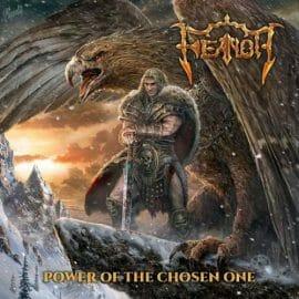"""Das Cover von """"Power Of The Chosen One"""" von Feanor"""