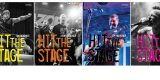 """Cover - Tim Hackemack zum Buch """"Hit The Stage"""""""