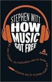 Stephen Witt - How Music Got Free - CD-Cover