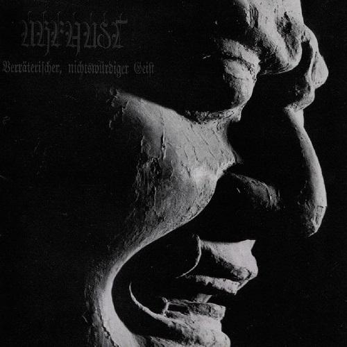 Cover - Urfaust – Verräterischer, nichtswürdiger Geist