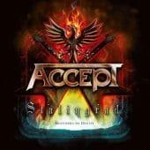 Accept - Stalingrad - CD-Cover