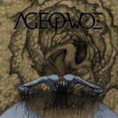 Age Of Woe - Envenom - CD-Cover