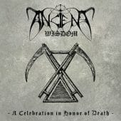 Ancient Wisdom - A Celebration In Honor Of Death - CD-Cover