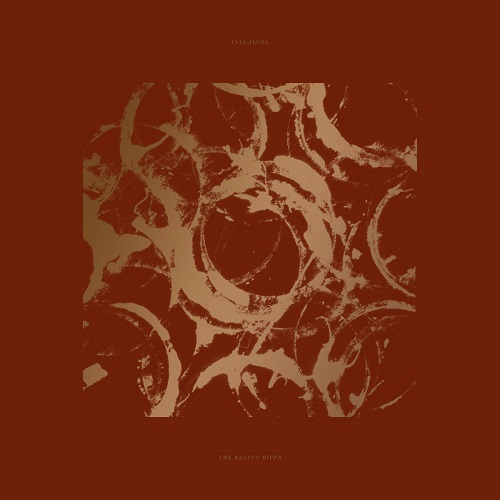 Cover - Cult Of Luna – The Raging River (EP)