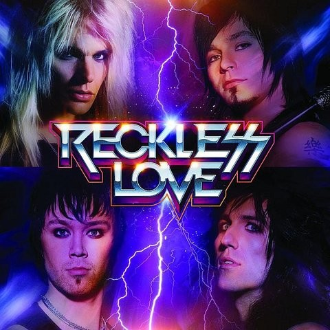 Cover - Reckless Love – Reckless Love