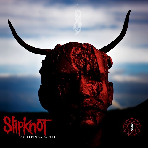 Cover - Slipknot – Antennas To Hell