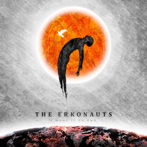 The Erkonauts - I Want It To End - Cover