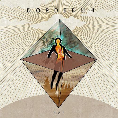 Cover - Dordeduh – Har