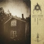 Johan G. Winther - The Rupturing Sowle - CD-Cover