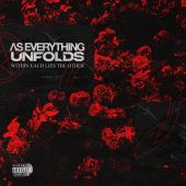 As Everything Unfolds - Within Each Lies The Other - CD-Cover