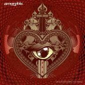 Amorphis - Live At Helsinki Ice Hall - CD-Cover