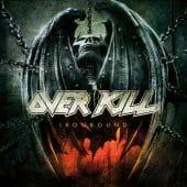 Overkill - Ironbound - CD-Cover