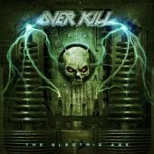 Overkill - The Electric Age - CD-Cover