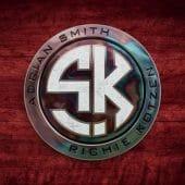 Smith/Kotzen - Smith/Kotzen - CD-Cover