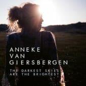 Anneke van Giersbergen - The Darkest Skies Are The Brightest - CD-Cover