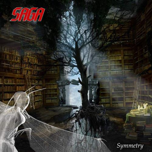 Cover - Saga – Symmetry