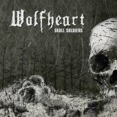 Wolfheart - Skull Soldiers (EP) - CD-Cover