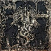 Anarkhon - Phantasmagorical Personification Of The Death Temple - CD-Cover