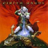 Cirith Ungol - Half Past Human (EP) - CD-Cover