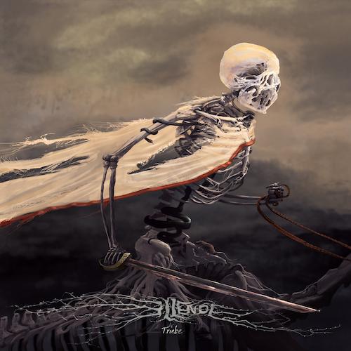 Cover - Ellende – Triebe (EP)