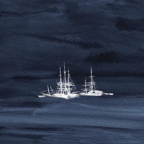 Cover - Kauan – Ice Fleet