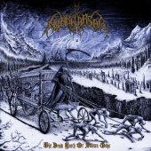 Ninkharsag - The Dread March Of Solemn Gods - CD-Cover