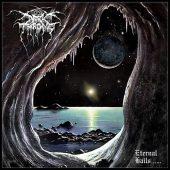 Darkthrone - Eternal Hails...... - CD-Cover