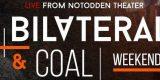 Cover - Leprous (Livestream: Bilateral & Coal)
