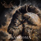 Alluvial - Sarcoma - CD-Cover