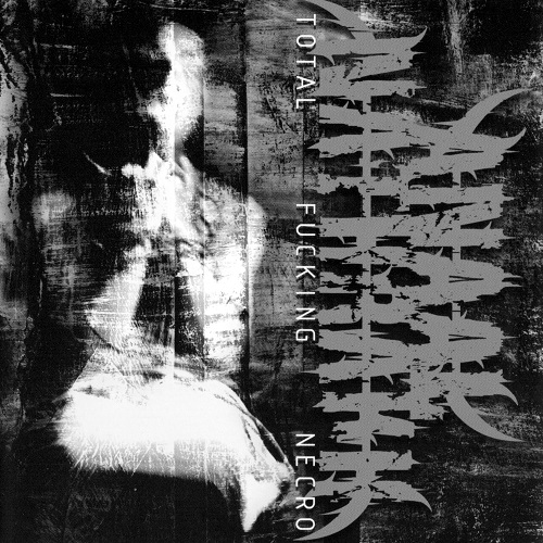 Cover - Anaal Nathrakh – Total Fucking Necro