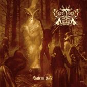 Ceremonial Castings - Salem 1692 (MMXX) - CD-Cover