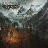 Mental Cruelty - A Hill To Die Upon - CD-Cover