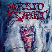 Morbid Saint - Spectrum Of Death (Re-Release) - CD-Cover