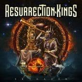 Resurrection Kings - Skygazer - CD-Cover