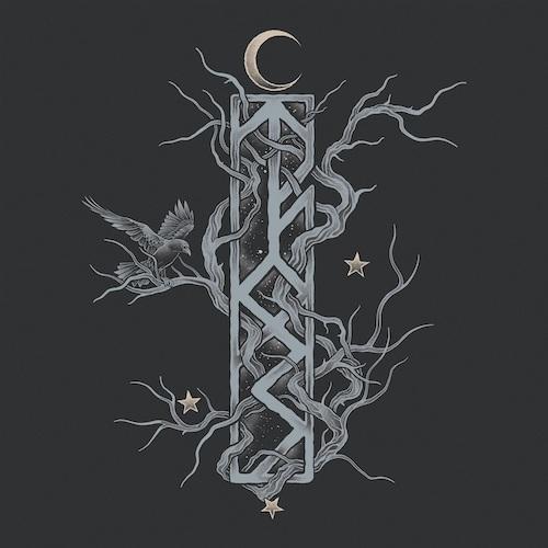 The Flight Of Sleipnir - Eventide - Cover