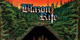 Cover - Blazon Rite
