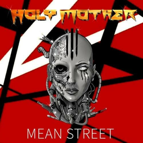 """Das Cover zu """"Mean Street"""" von Holy Mother"""