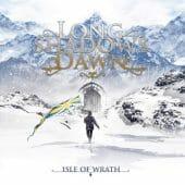 Long Shadows Dawn - Isle Of Wrath - CD-Cover
