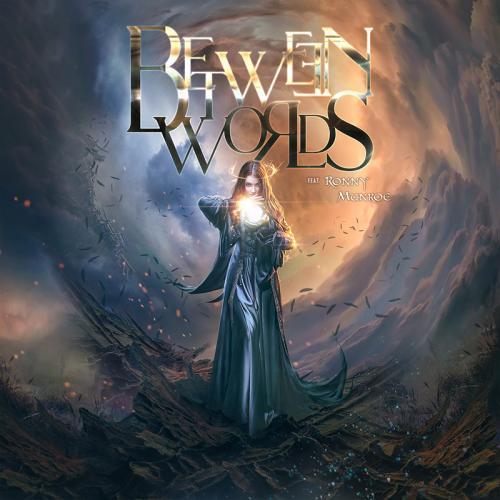 """Das Cover von """"Between Worlds"""" von Ronny Munroe"""